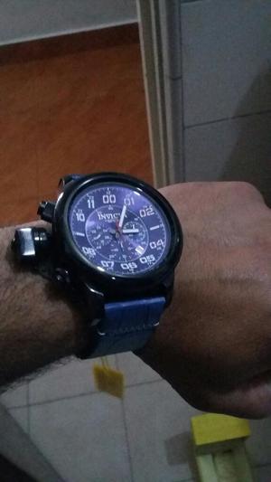 Vendo Reloj Invicta Nuevo Original