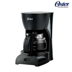 Cafeteras OSTER nuevas con garantia 4 tazas con filtro