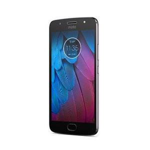 Celular Libre Motorola Moto G5 S gb 5mp/16mp Gris