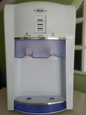 Dispensador de Agua Fria Y Caliente