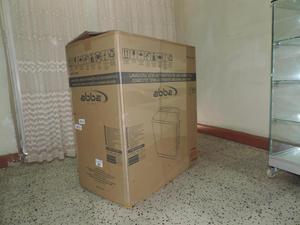 Lavadora Semi Automática abba NUEVA