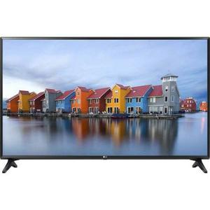 Lg Electronics 49lj Tv Led Inteligente De 49 Pulgadas