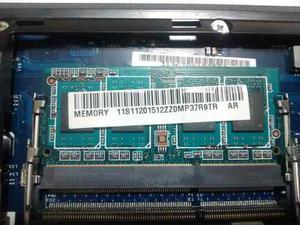 Memoria Ram 4 Gb, Portátil