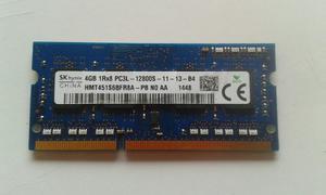 Memoria Ram Ddr3 4gb Para Portatil