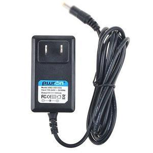 Pwron 9v1a Ac Adaptador Para Sony Zs-x10 Zsx10 Cd Boombox Am