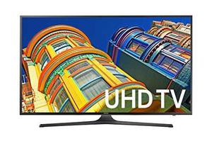 Samsung Un55kuk De 55 Pulgadas Ultra Hd Smart Led Tv
