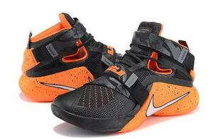Tenis Nike Lebron Zapatos Deportivos Ultima Coleccion Basket