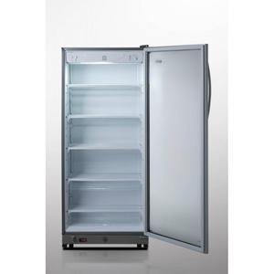 Vendo Congelador Vitrima vertical Indurama,