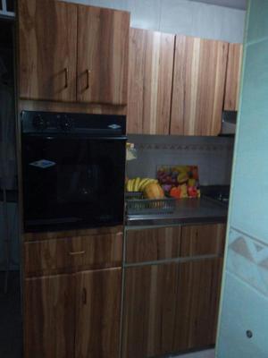 Vendo horno barranquilla posot class for Vendo muebles cocina