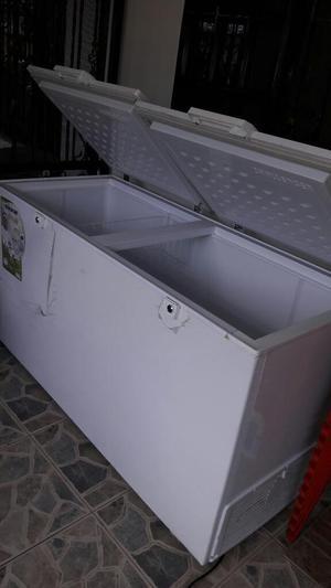 Vendo Tanque Refrigerador Y Congelador