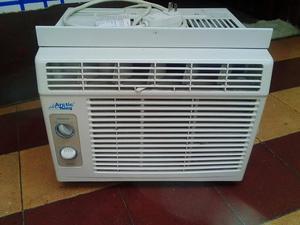 Vendo aire acondicionado energia 110