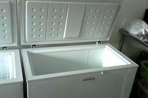 Venta de Refrigeradores Horizontales marca Abba