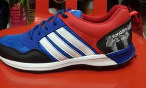 Zapatos Deportivos adidas Kanadian