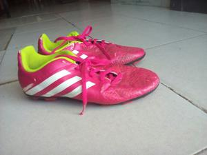 Zapatos Deportivos (tacos) Addidas Original