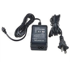 Batería Cargador Adaptador De Ca Para Sony Videocámara Ca