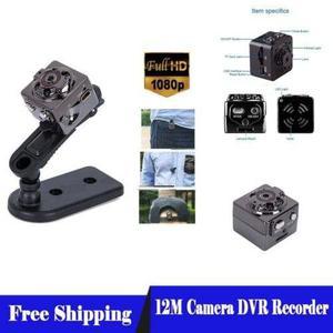 Sq8 Mini Dv Hd p 12 M Oculta Videocámara Deportes