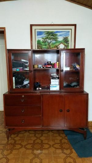 Bife mueble para cristaleria posot class for Muebles para cristaleria