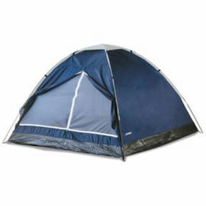 Camping Klimber