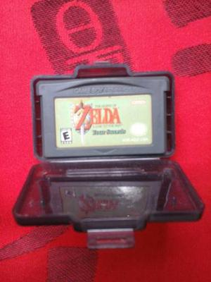 Juego Game Boy Advance Zelda Link To The Past.