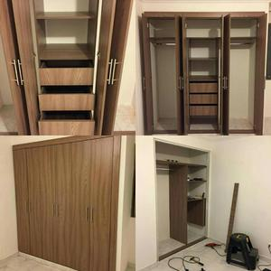 Muebles modulares para oficina usados cali posot class for Muebles para empresas