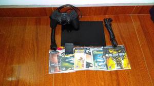 Play Satatyon 2 Control + Juegos 8/10