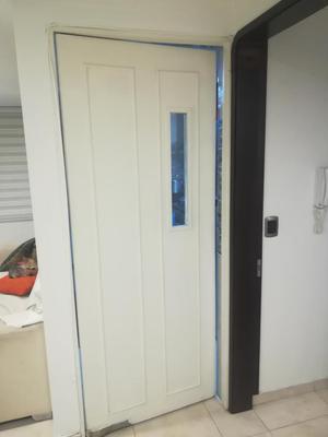 Puerta de vaiven para la cocina posot class - Puertas para la cocina ...