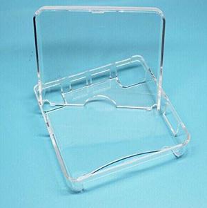 Tapa Superior E Inferior De Plástico Transparente Protector