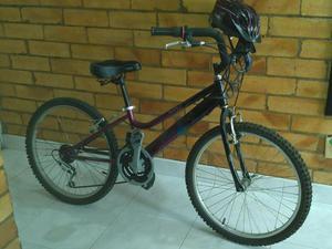 Bicicleta Todoterreno para Mujer