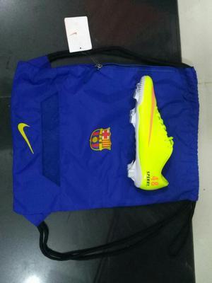 Cambio Guayos Nike Originales Tula Nike