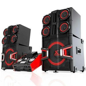 Espetacular Equipo de Sonido Lg Xbom Pro