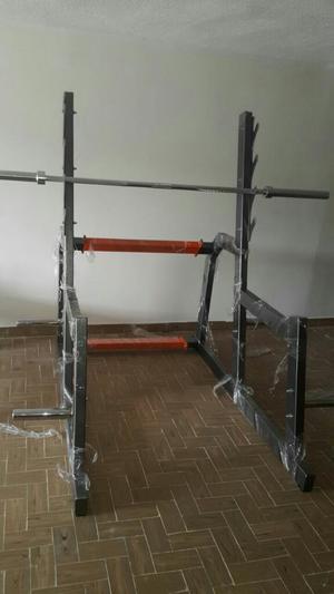 Fabrica de Maquinaria para Gimnasio