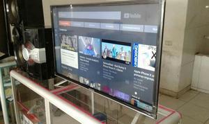 Hyundai Smart Tv de 32 Pulgadas con Tdt