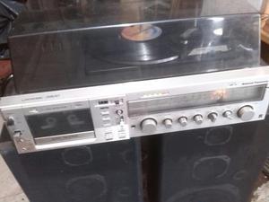 Tocadisco National Panasonic Buen Estado