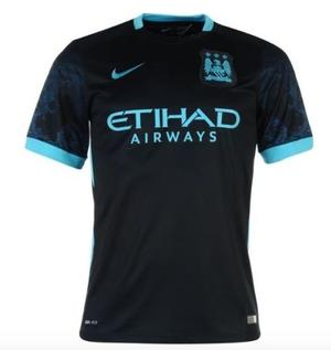 Uniforme De Fútbol Manchester City