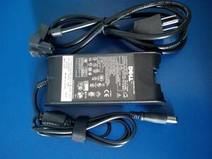Cargador original para portátil Dell Inspiron  y otros.