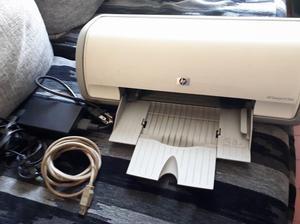 Impresora Hp Sencilla