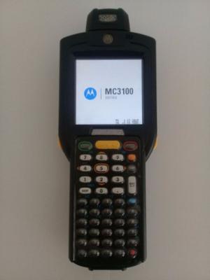 Lector Códigos De Barras Motorola Mc