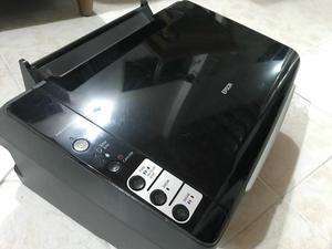 Impresora Multifuncional Epson Stylus Cx Posot Class