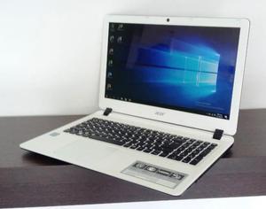 Portátil Acer Aspire ES15 Core i5 6ta Gen. 8GB RAM