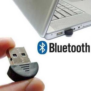 TARJETA O ADAPTADOR BLUETOOTH USB PARA PC