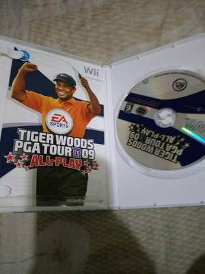 Vídeo Juegos Para Nintendo Wii