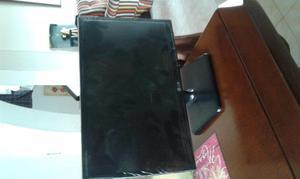 monitor de 19 pulgadas con teclado
