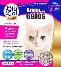 Arena Ola Cat Litter 25 Kg
