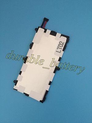 Batería Oem Te Para Samsung Galaxy Tab 3 7.0 Sm-t210r T