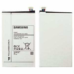 Bateria Samsung Galaxy Tab S  Original Nueva Tablet