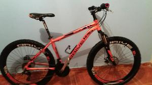Bicicleta Drive Boston 27.5 en Aluminio