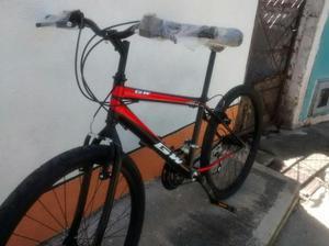 Bicicleta GW Rin 26 Nueva con Factura