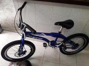 Bicicleta Gw Lancer con Freno de Disco