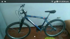 Bicicleta Todo Terreno Rin 26 Bonita