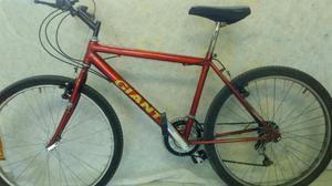 Bicicleta Todo Terreno Rin 26 Muy Bonita